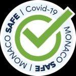 Selo Safe Covid-19