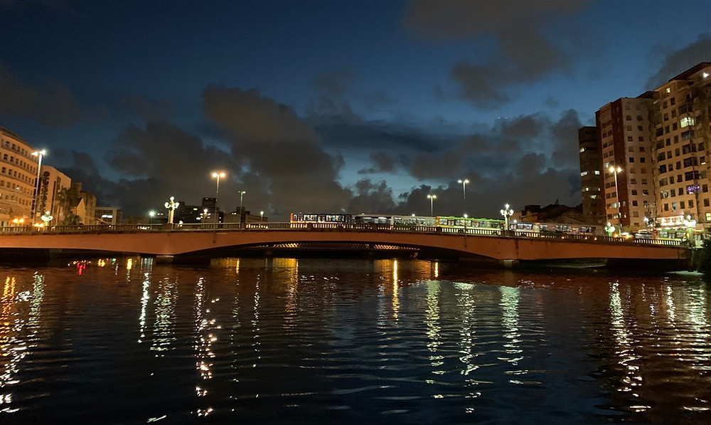 Festas estão proibidas no Recife e no restante do Estado devido à pandemia