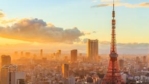 Oriente-se na sede dos Jogos Olímpicos de Tokyo