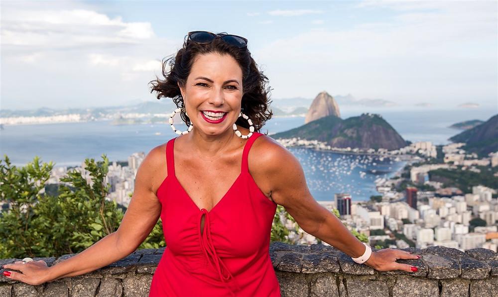 Renata Araújo (Foto: Divulgação)