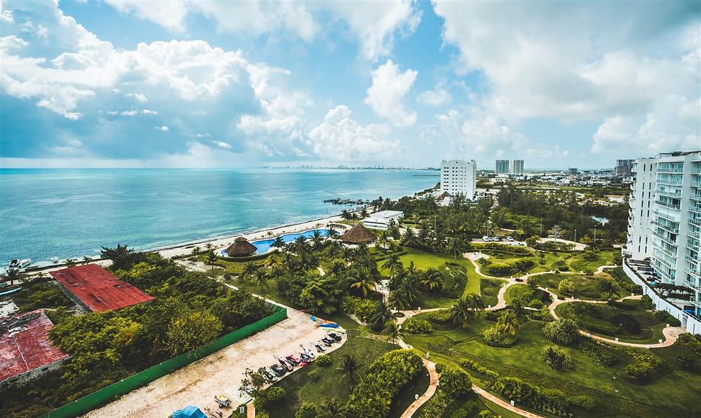 Cancun é um dos destaques neste quarto trimestre de 2020