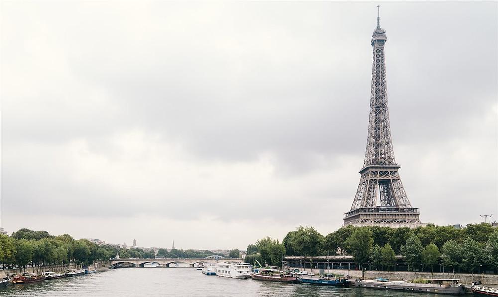 Paris (Foto: Unsplash)