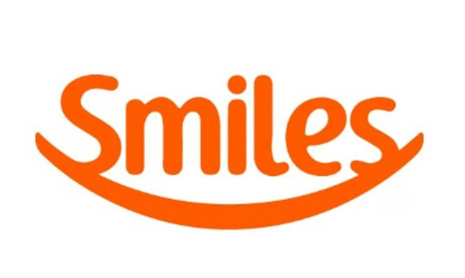 Smiles lança novo serviço para estender validade das milhas dentro do aplicativo