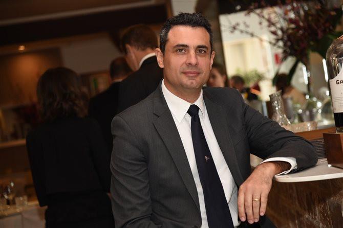 Carlos Antunes, gerente regional da Copa para Argentina, Brasil, Uruguai, Paraguai e Bolívia