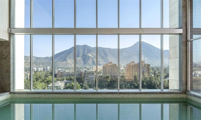 Hyatt Santiago