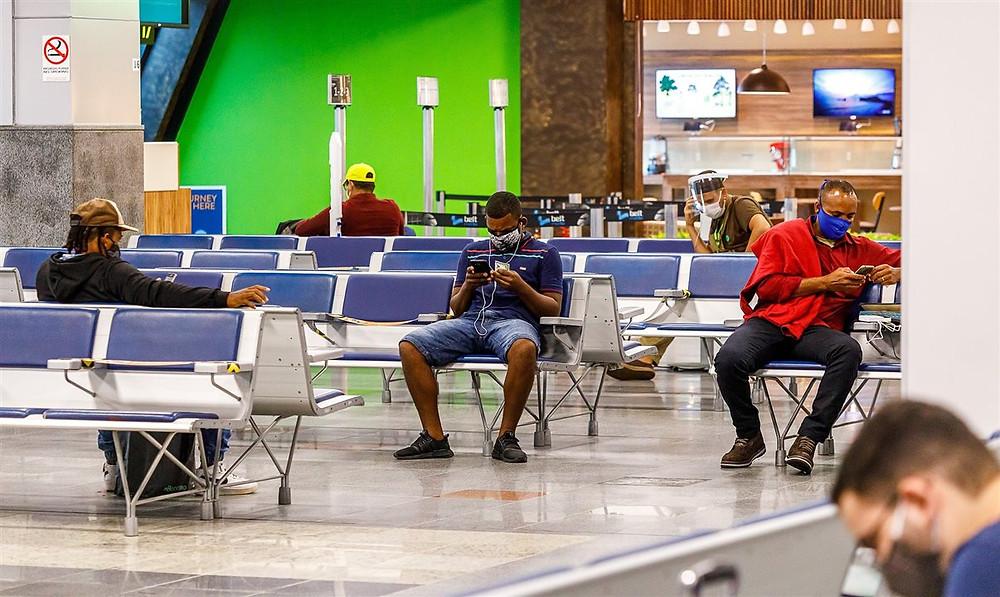 Novos voos vão aumentar a conectividade do Salvador Bahia Airport