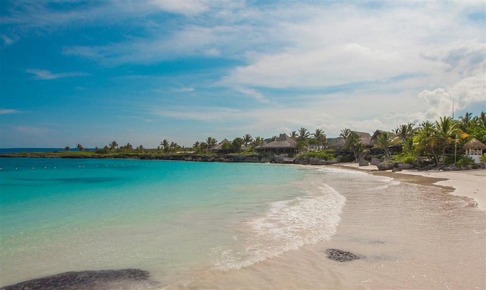 Punta Cana, na República Dominicana, não pede teste PCR para entrada