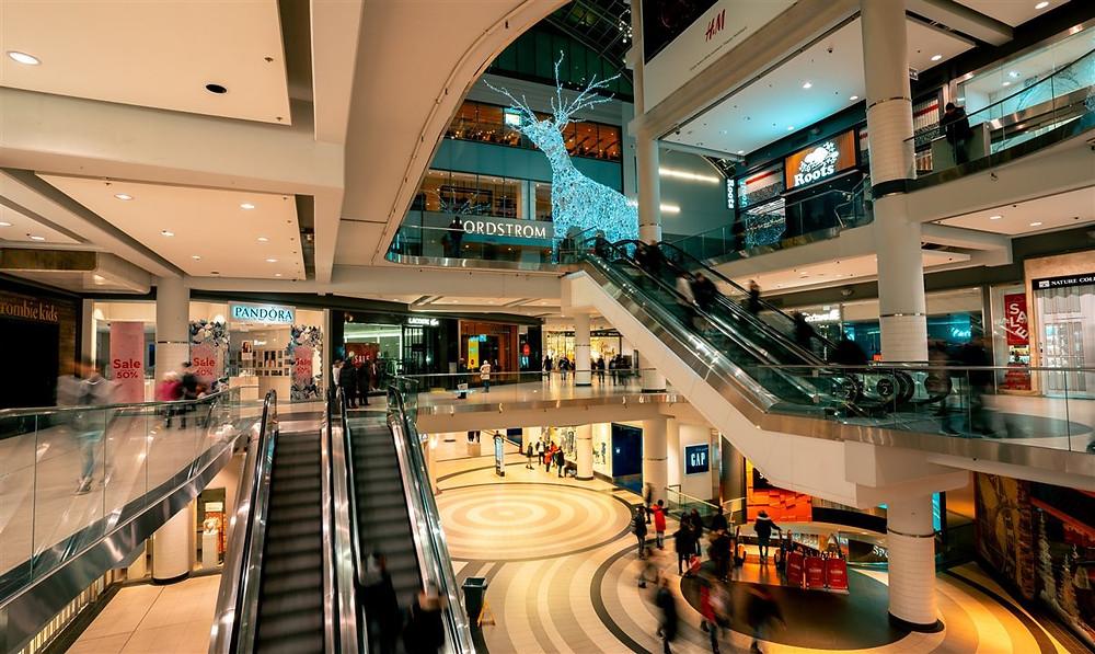 Shopping Unsplash/Sunyu Kin