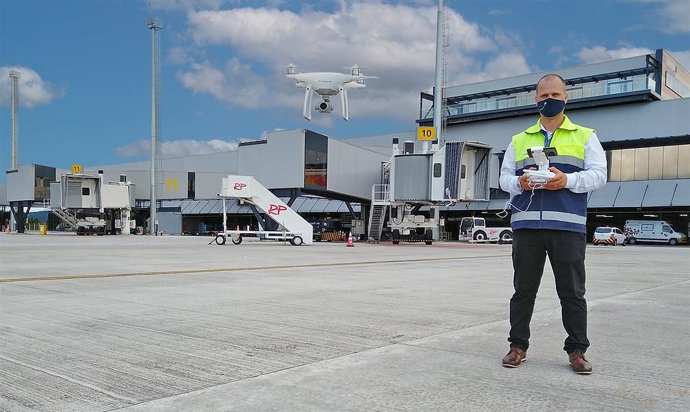 aeroporto floripa
