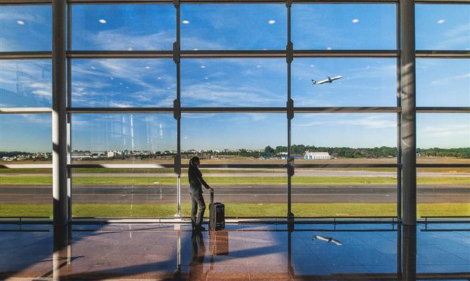 152 destinos facilitaram as restrições de viagens, comparado aos 115 registrados em setembro