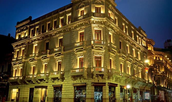 Esplendor Buenos Aires é uma das propriedades abertas na capital argentina