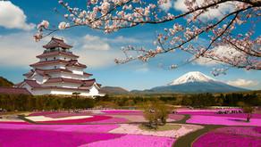Monte Fuji: De onde é a melhor vista?