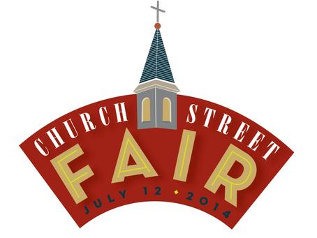 Musicians wanted for the first annual CHURCH STREET FAIR!