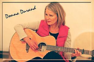 Donna Durand