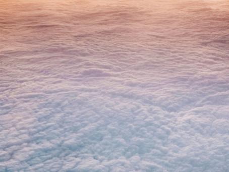 Les nuages dans la tête