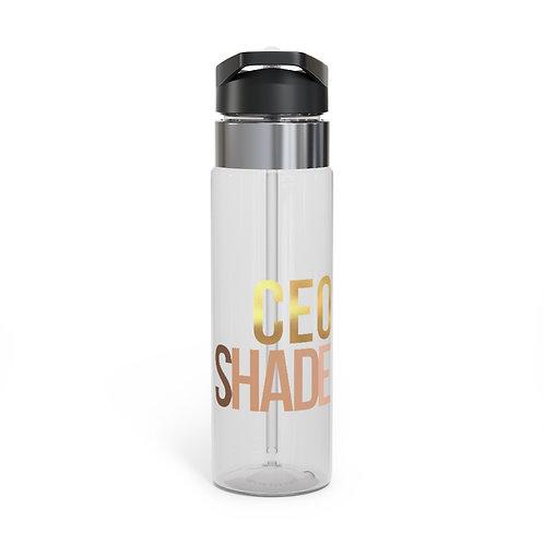 Chic & Sporty Water Bottle