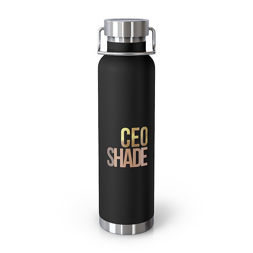 Sip & Chic Insulated Bottle