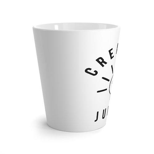Chic Latte Mug