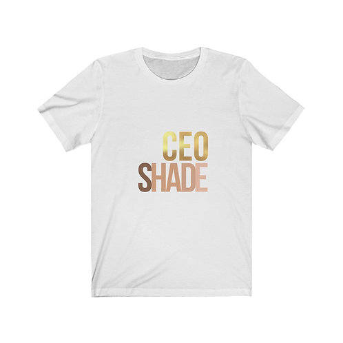 Chic Jersey Tee