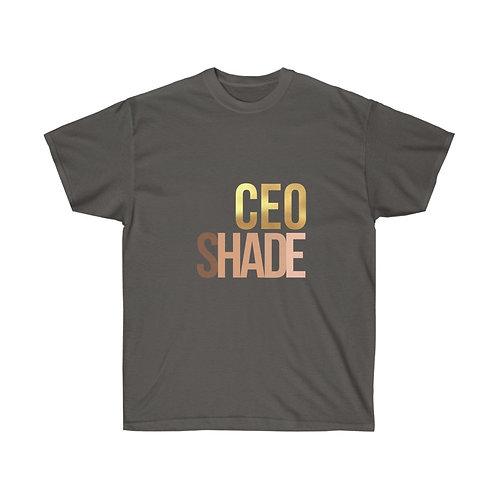 Chic & Comfy CEO Tee