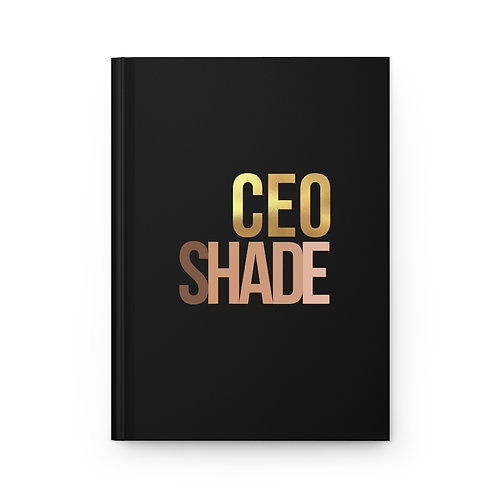 Thoughts of A Chic CEO Journal