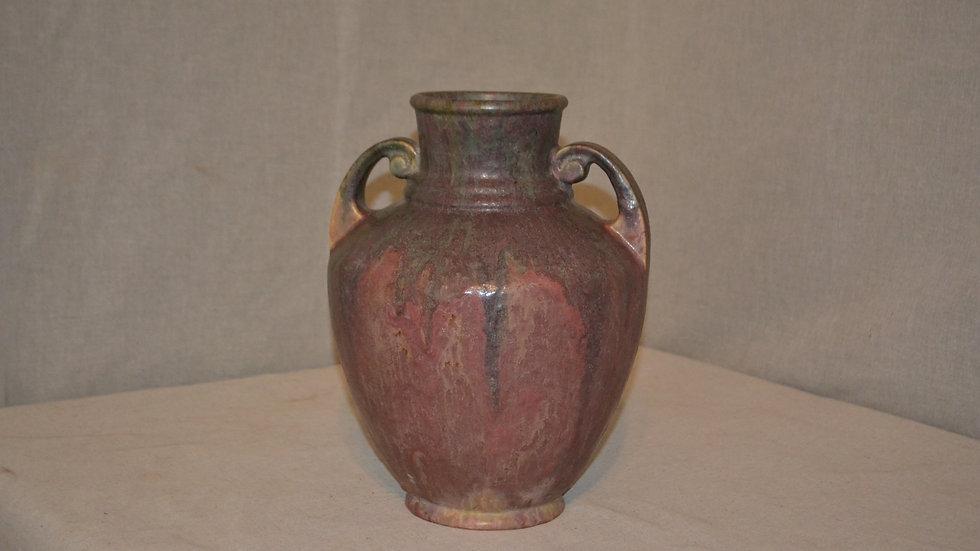 Roseville Cornelian II, excellent glaze and condition