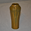 Thumbnail: Van Briggle vase w/ Dragonfly motif