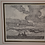 "Thumbnail: E. Martin Hennings lithograph  ""Across the Sage"""
