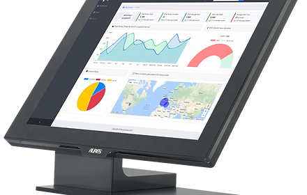 ePOS system running the Waiter™ paging system