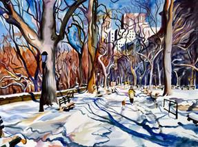 Winter, 96
