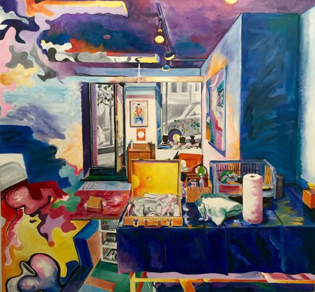 Abstracted Studio