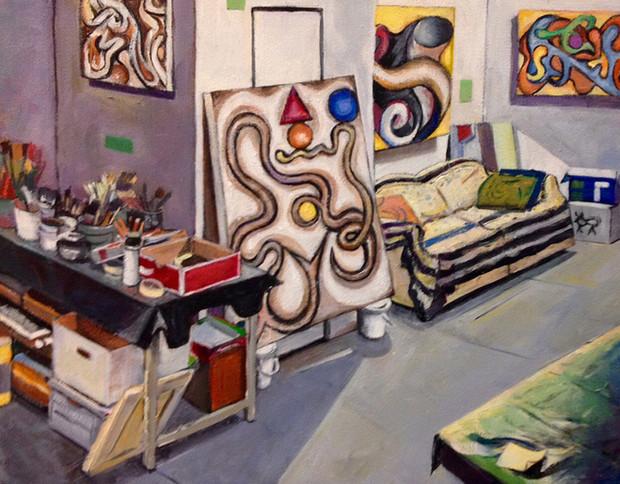 Diagonal Studio