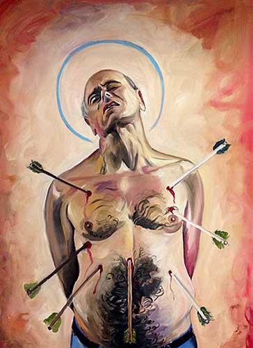 Saint Jamie