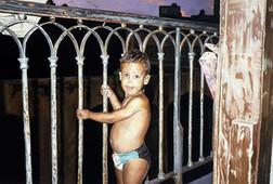 Little Alexi