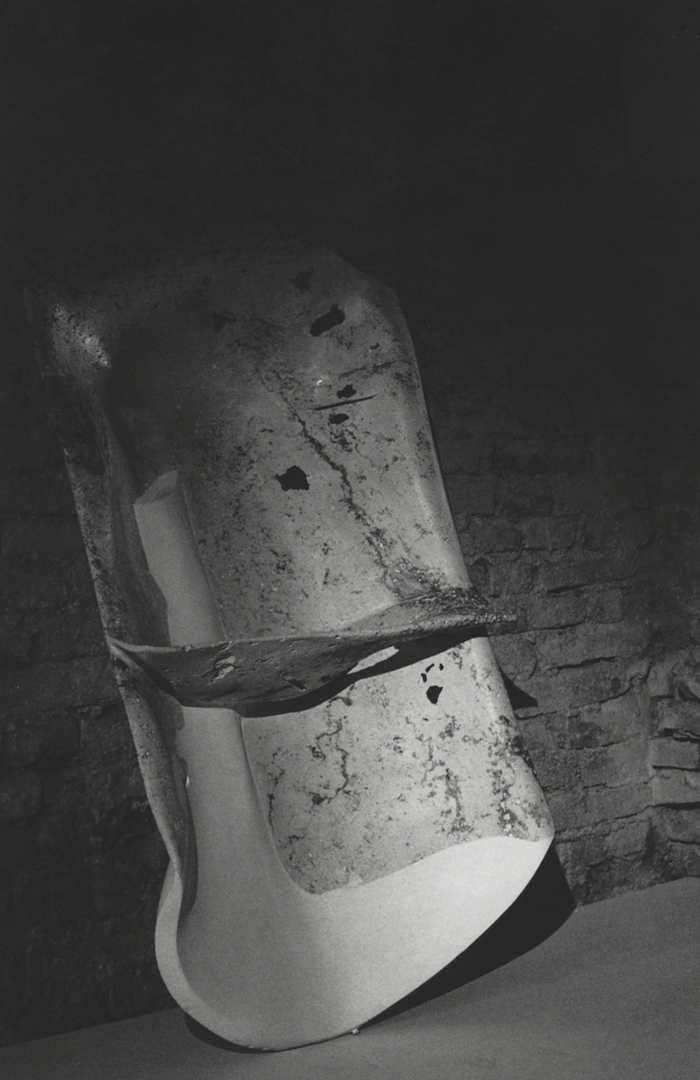 La Mensola, 1992