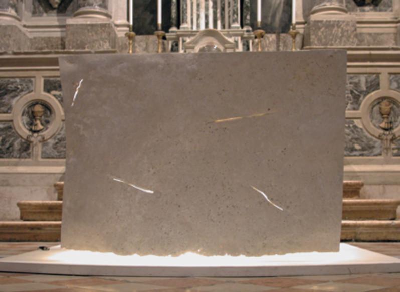 Altare - San Pietro Martire