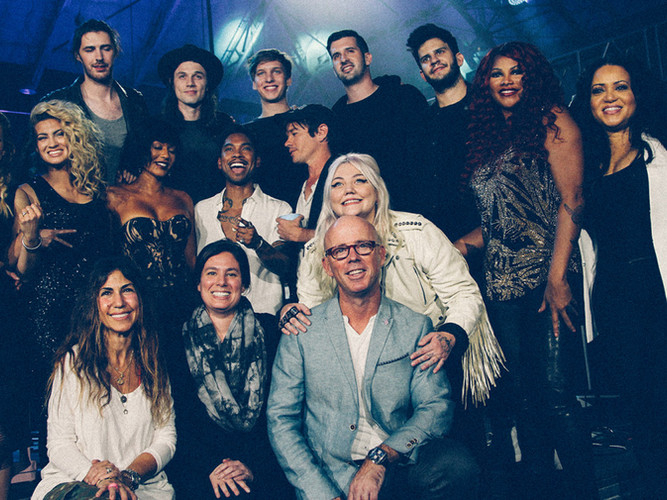 Salt-N-Pepa VH1 Big Music Stars
