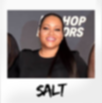 Salt-N-Pepa at VH1 Hip Hop Honors