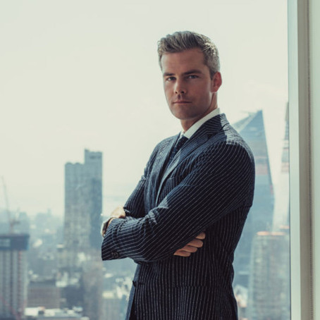 Ep#7 Ryan Serhant: Dont Stop Being a Student After You Graduate