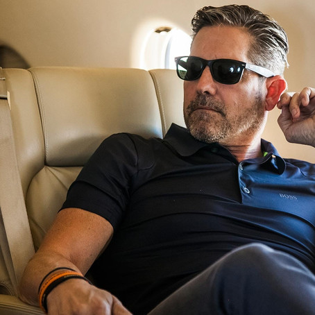 Ep#48 Grant Cardone: Hit The Bottom Faster