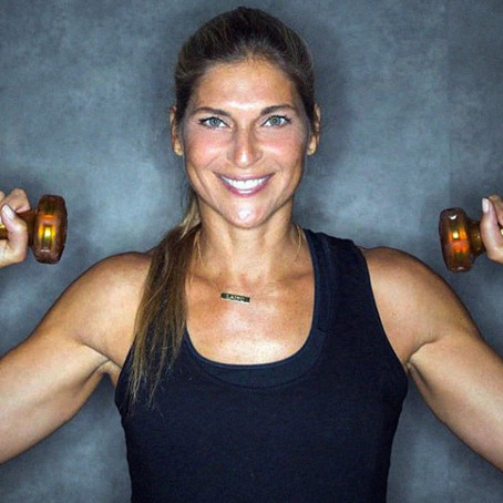 Ep#98: School of the Process w/Gabby Reece