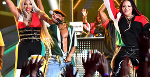 Salt-N-Pepa And En Vogue Shut Down The Billboard Music Awards In Style