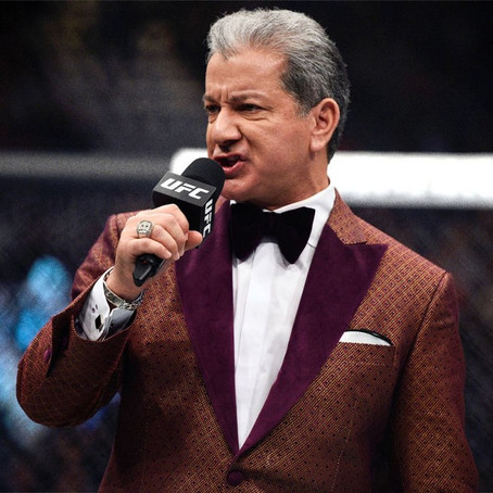 Ep#155: Extra Credit Fridays - Motivate Or Fail w/Bruce Buffer