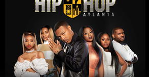 Pepa Executive Produces Hit TV Show Growing Up Hip Hop...