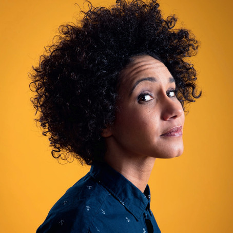 Ep#137 Zoe Adjonyoh: Do What You Love
