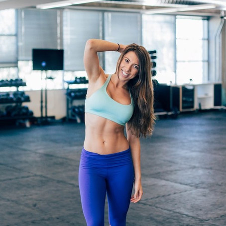Ep#39 Amanda Meixner: Sacrifice To Succeed