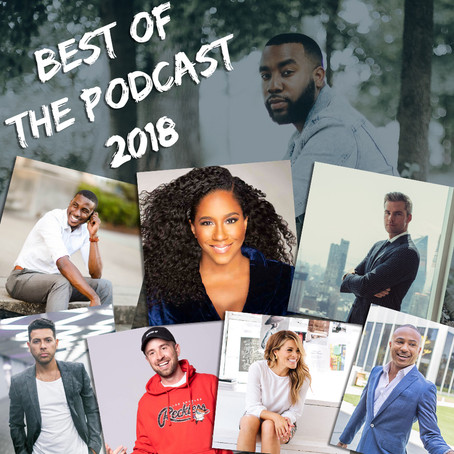 Ep#31 Best Of The Podcast 2018
