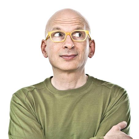 Ep#91 Seth Godin: Be of Service
