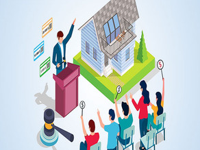 82 Percent Of Homes Selling At Or Above Asking!