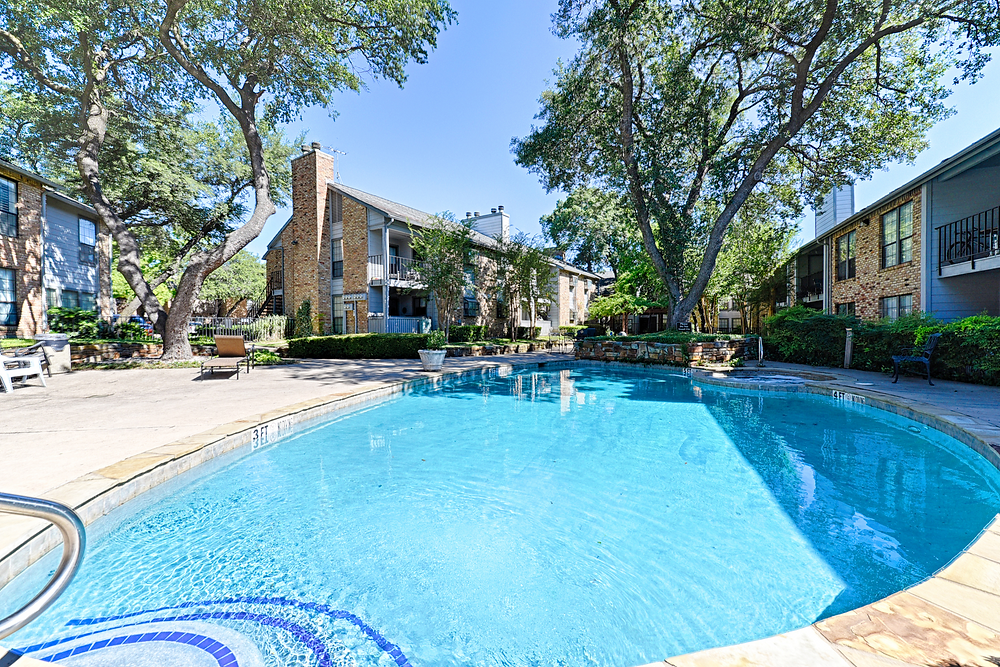 15151 Berry Trail #606, Dallas, TX 75248
